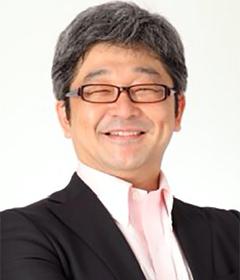 代表理事兼会長 阪上 欣哉
